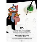 Colouring Book Ancient Egypt