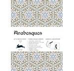 PEPIN Livre de Papiers Cadeaux 25x34,5cm 12-Arabesques pp 12,95€