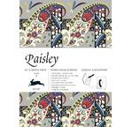 PEPIN Livre de Papiers Cadeaux 25x34,5cm 38-Paisley pp 12,95€