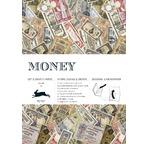 PEPIN Livre de Papiers Cadeaux 25x34,5cm 61-Monétaire pp 12,95€
