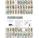 Gift Wrap Book Vol. 65 - Playing Cards