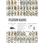 PEPIN Livre de Papiers Cadeaux 25x34,5cm 65-Cartes à Jouer pp 12,95€