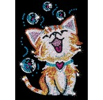 SEQUIN JUNIOR - Chaton