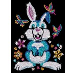 SEQUIN JUNIOR - Lapin