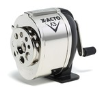 X-ACTO KS MANUAL PENCIL SHARPENER