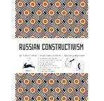 PEPIN Livre de Papiers Cadeaux 76 - Constructivisme Russe pp12,95€