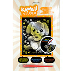 Scraper Or Kawaii - CHIEN GOURMAND