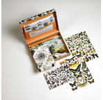 Letter Writing Set Natural History