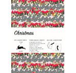 PEPIN Livre de Papiers Cadeaux Noël pp12,95€
