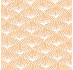 PAPERTREE 50*70 100g EILEEN NUDE/BLANC