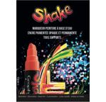 Pack of 50 GRAPH'IT SHAKE leaflets
