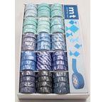 MT display full 15 x 4pcs - BLUE