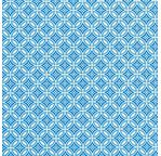 PAPERTREE PAPIER 50*70 cm 100 g MIZUKI Ivoire/Bleu