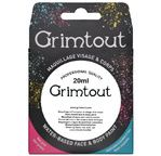 GRIM'TOUT White, blister 20ml pot