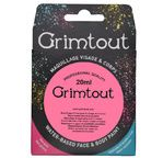 GRIM'TOUT Bright pink, blister 20ml pot