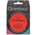 GRIM'TOUT Red, blister 20ml pot