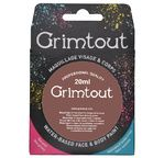 GRIM'TOUT Chocolate, blister 20ml pot