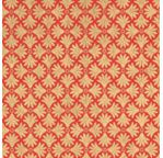 PAPERTREE 50*70 cm 100 g ISIS ROUGE/OR