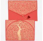 Papertree GAIA Gift Env 17x23 (A5) Brown
