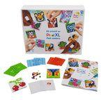 PIXEL XL Pack scolaire 15 tableaux + 15 livrets d'activités