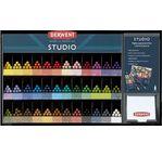 Derwent Studio 36 Stock Pack (2x6x36)