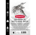 Derwent A5 Sketch Pad Portrait - 165 gsm 30 shts