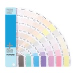 Pastels & Neons Guide COATED/UNCOATED (ex GG1404)*