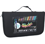 GRAPH'IT SHAKE - Trousse 24 marqueurs Fine & Medium