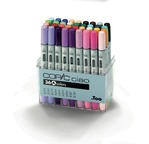 Set COPIC CIAO A- 36 couleurs