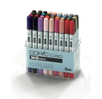 Set COPIC CIAO D - 36 couleurs
