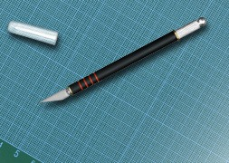 Precision Knives Grapho'cut