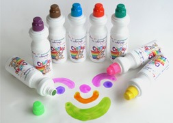 CHUNKIE Markers