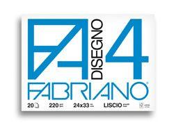 Papier Dessin - Fabriano 4