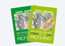 Papier Dessin - Papier écologique