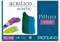 Drawing paper - Pittura
