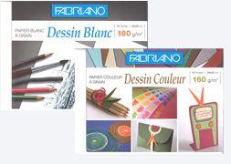 Papier Dessin - Pochettes