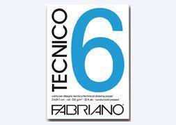 Papier Dessin - Tecnico 6