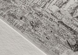 Papier Impression d'Art - Tiepolo