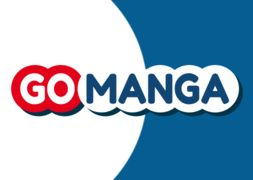 GO MANGA