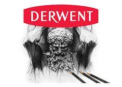 DERWENT Crayons Esquisse & Dessin
