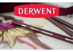 DERWENT Crayons Beaux-Arts