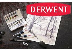 DERWENT Graphitint - Graphite + pigments