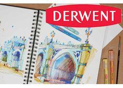 DERWENT Paint Pen