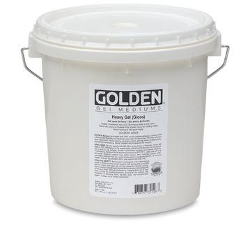 Heavy Gel (Gloss) 3,78 L