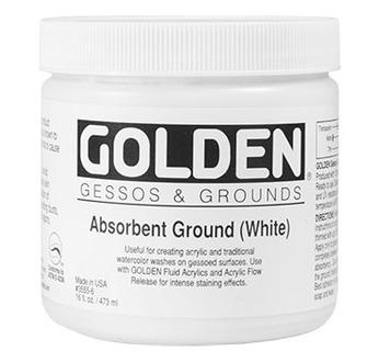 Absorbant Ground (White) 473 ml