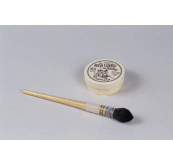 Nettoyant pour pinceaux grand format 95 ml