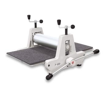 Presse à graver de Table 300 mm-  plateau 50 X 26 cm