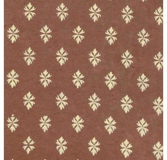 Papertree 56x76 PUSHPA Ivory/Powder