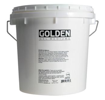 Extra Heavy Gel (Gloss) 3,78 L