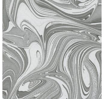 PAPERTREE 50x70 ITALIAN MARBLED Grey